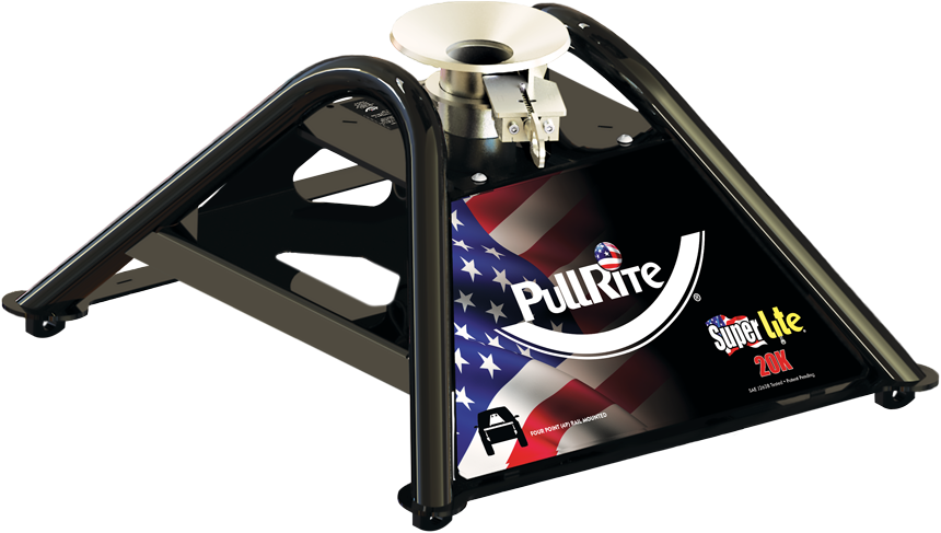 PullRite Fit Charts | Fifth Wheel Hitches by PullRite