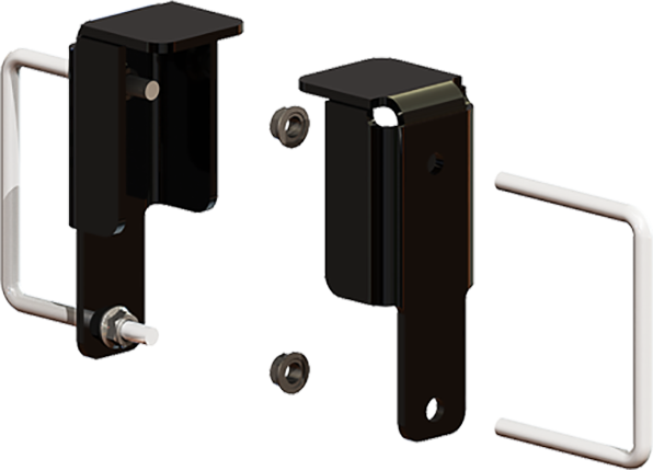 PullRite 4444 OE Series Chevy Industry Standard Adapter