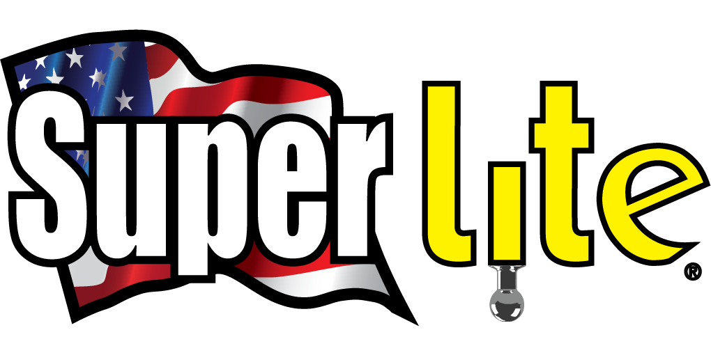 SuperLite logo