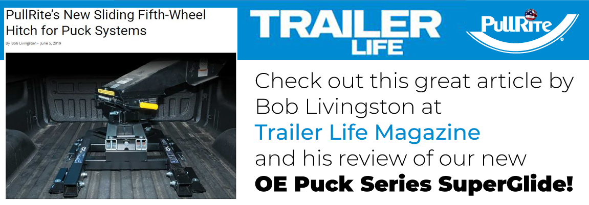 Trailer Life Article