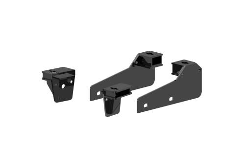 #3118 Traditional Series #3100 SuperRail Mounting Kit for 2007-2019 Toyota Tundra Trucks