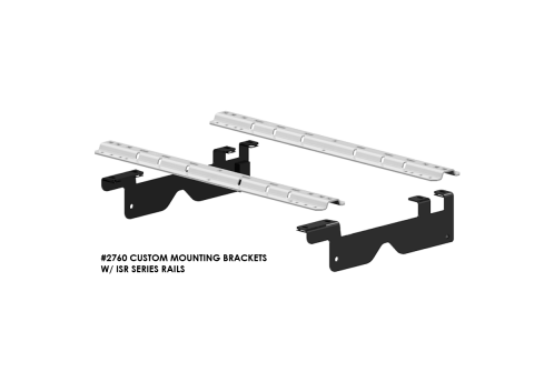 #2760 ISR Series 20K Custom Mounting Kit