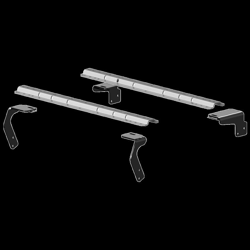 PullRite 2728 ISR Series Custom Bracket Kit